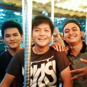 Tejo, Bagas, dan Hamon