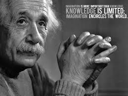 Om Einstein